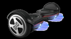 Ninebot Segway het plezier van beweging | Ninebot Segway Flevoland