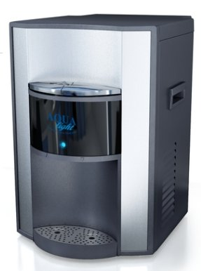 Waterkoelers - gratis proefplaatsing waterkoeler | Aqua Light
