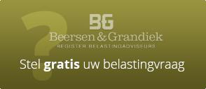 Belastingadviseur Hengelo - Beersen & Grandiek