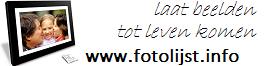 FAQ Digitale Fotolijst