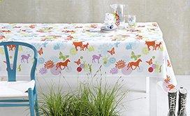 Tafelkleed voor buiten kopen? Bestel online in onze webshop! | TafelzeilOnline.com