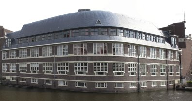 Toneelspelen theaterschool Amsterdam - Vooropleiding Theater Nederland